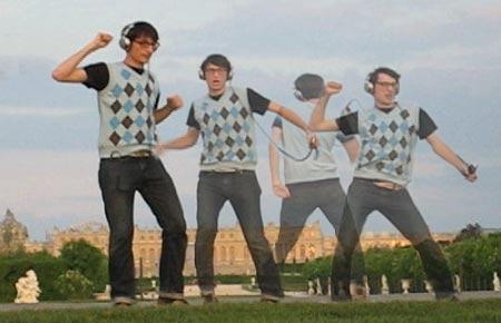 davey dance blog