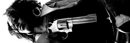 Terry Lynn gun