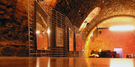 jazz institute cellar