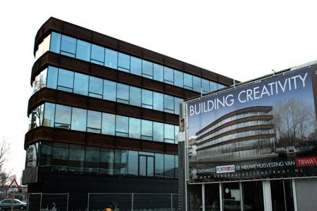 building creativity by Tino Buchholz